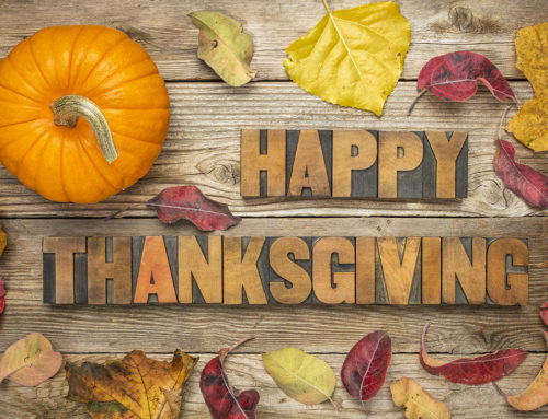 Happy Thanksgiving from Mac Long Island Heating & Cooling!